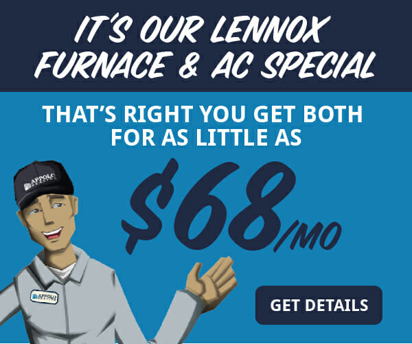 Furnace & AC Special