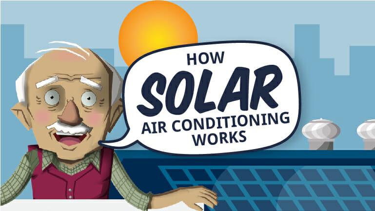 Solar Air Conditioning Blog